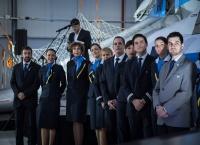 Aerol�neas Argentinas inaugur� el primer centro de capacitaci�n para tripulantes del pa�s