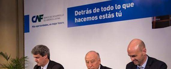 PASEO DEL BAJO: FINANCIAMIENTO INTERNACIONAL PARA UNA OBRA DE NACI�N Y Y CIUDAD