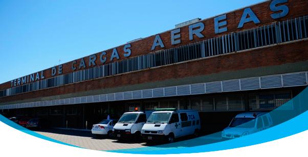 Aeropuerto de Mar Del Plata.