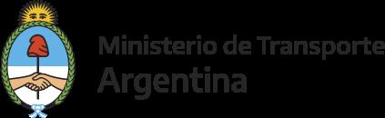 Resultado de imagen para Ministerio Transporte Argentina